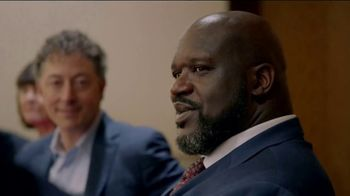 Papa John's TV Spot, 'Better Day in the Boardroom' Featuring Shaquille O'Neal - Thumbnail 7