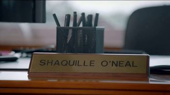 Papa John's TV Spot, 'Better Day in the Boardroom' Featuring Shaquille O'Neal - Thumbnail 9