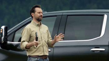 2020 Chevrolet Silverado TV Spot, 'Invisible Trailer' [T1] - Thumbnail 2