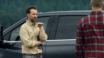 2020 Chevrolet Silverado TV Spot, 'Invisible Trailer' [T1] - Thumbnail 4