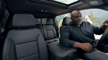 2020 Chevrolet Silverado TV Spot, 'Invisible Trailer' [T1] - Thumbnail 5