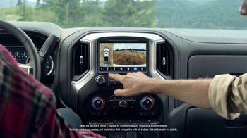 2020 Chevrolet Silverado TV Spot, 'Invisible Trailer' [T1] - Thumbnail 6