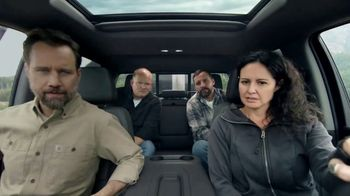 2020 Chevrolet Silverado TV Spot, 'Invisible Trailer' [T1] - Thumbnail 8