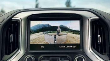 2020 Chevrolet Silverado TV Spot, 'Invisible Trailer' [T1] - Thumbnail 9