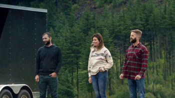 2020 Chevrolet Silverado TV Spot, 'Invisible Trailer' [T1] - 5049 commercial airings