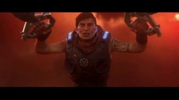 Gears 5 TV Spot, 'The Chain' Song by Evanescence - Thumbnail 3