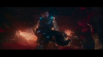 Gears 5 TV Spot, \'The Chain\' Song by Evanescence