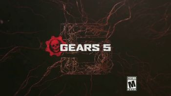 Gears 5 TV Spot, 'The Chain' Song by Evanescence - Thumbnail 8