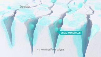Pronamel Intensive Enamel Repair TV Spot, 'Repair What's Been Damaged' - Thumbnail 4