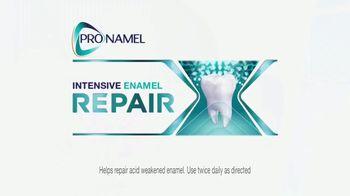 Pronamel Intensive Enamel Repair TV Spot, 'Repair What's Been Damaged' - Thumbnail 6