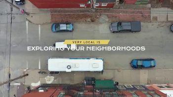 Very Local Pittsburgh TV Spot, 'Very Pittsburgh' - Thumbnail 2