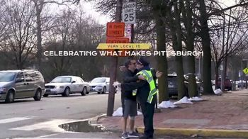 Very Local Pittsburgh TV Spot, 'Very Pittsburgh' - Thumbnail 4