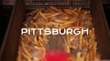 Very Local Pittsburgh TV Spot, 'Very Pittsburgh' - Thumbnail 5
