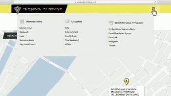 Very Local Pittsburgh TV Spot, 'Very Pittsburgh' - Thumbnail 6