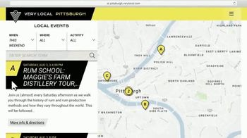 Very Local Pittsburgh TV Spot, 'Very Pittsburgh' - Thumbnail 7