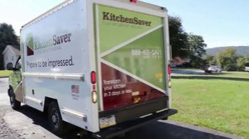 Kitchen Saver Labor Day Savings TV Spot, 'Stop Laboring' - Thumbnail 2