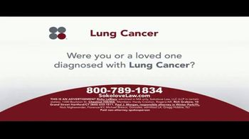 Lung Cancer: Asbestos Exposure thumbnail