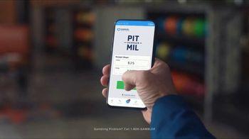 FanDuel TV Spot, 'SBK App Is Live in Pennsylvania: $250' - Thumbnail 5