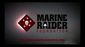 Marine Raider Foundation TV Spot, 'On the Front Lines' - Thumbnail 8