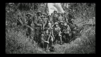 Marine Raider Foundation TV Spot, 'On the Front Lines'
