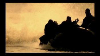 Marine Raider Foundation TV Spot, 'On the Front Lines' - Thumbnail 2