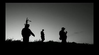 Marine Raider Foundation TV Spot, 'On the Front Lines' - Thumbnail 4