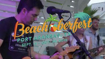 Visit Port Aransas Beachtoberfest TV Spot, 'Come Back to Island Life' - Thumbnail 2