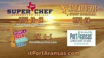 Visit Port Aransas Beachtoberfest TV Spot, 'Come Back to Island Life' - Thumbnail 4
