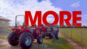 Mahindra TV Spot, 'More for Your Money: Zero Percent APR 72 Months' - Thumbnail 1
