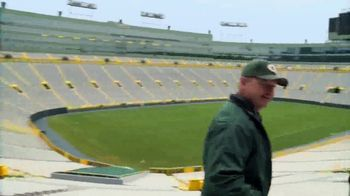 Lowe's TV Spot, 'NFL: Packers Pride'