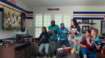 Lowe's TV Spot, 'NFL: Team Pride' - Thumbnail 6