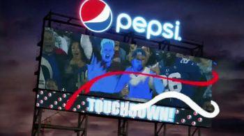 Pepsi TV Spot, 'The Touchdown Slide: Part 1' Song by DJ Casper