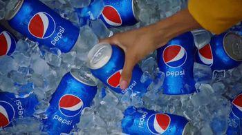 Pepsi TV Spot, 'The Touchdown Slide: Part 1' Song by DJ Casper - Thumbnail 9
