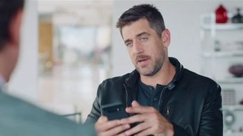 State Farm App TV Spot, 'I've Got an App' Featuring Aaron Rodgers, David Haydn-Jones