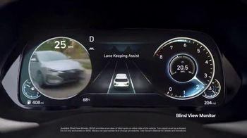2020 Hyundai Palisade TV Spot, 'Like Family' [T1] - Thumbnail 5