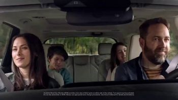 2020 Hyundai Palisade TV Spot, \'Like Family\' [T1]