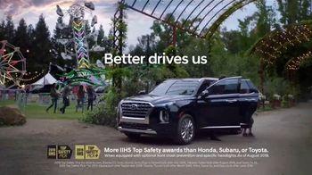 2020 Hyundai Palisade TV Spot, 'Like Family' [T1] - Thumbnail 8