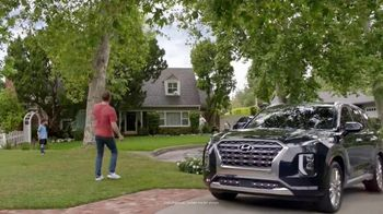 Hyundai Palisade TV Spot, 'Like Family' [T1]
