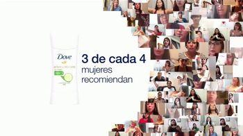 Dove TV Spot, 'Mujeres lo recomiendan' [Spanish]