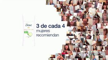 Dove TV Spot, 'Mujeres lo recomiendan' [Spanish] - Thumbnail 1