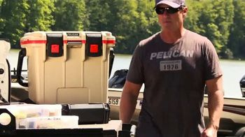 Pelican Pro Gear TV Spot, 'Lightweight Backpack and Coolers'