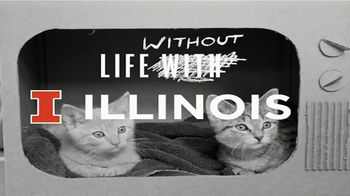 University of Illinois TV Spot, 'Without Illinois'