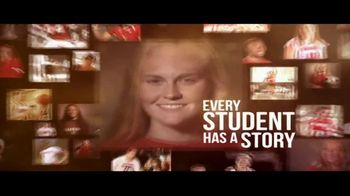 Big Ten Conference TV Spot, 'Faces of the Big Ten: Lauren Foster' - Thumbnail 2