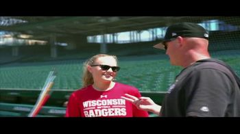 Big Ten Conference TV Spot, 'Faces of the Big Ten: Lauren Foster' - Thumbnail 3