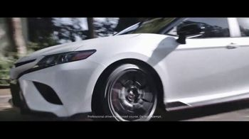 Toyota TV Spot, 'Short Cut' Song by The Death Set [T1] - Thumbnail 3