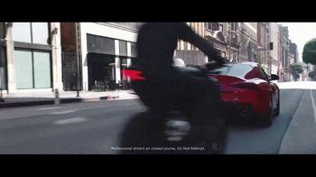 Toyota TV Spot, 'Short Cut' Song by The Death Set [T1] - Thumbnail 4