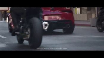Toyota TV Spot, 'Short Cut' Song by The Death Set [T1] - Thumbnail 5