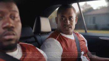 Toyota RAV4 Hybrid TV Spot, 'Fanatics' Featuring Antron Brown [T1] - Thumbnail 3