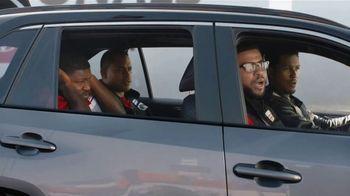 Toyota RAV4 Hybrid TV Spot, 'Fanatics' Featuring Antron Brown [T1] - Thumbnail 5