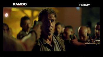 Rambo: Last Blood - Alternate Trailer 16